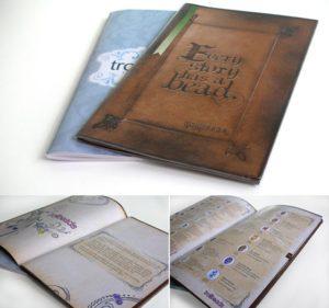 Booklet là gì?