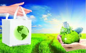 túi môi trường