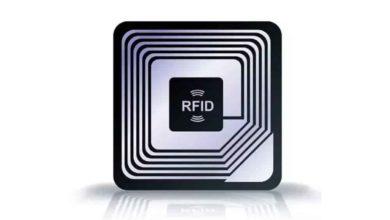 công nghệ rfid là gì