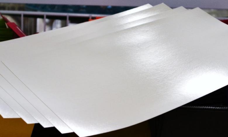giấy offset