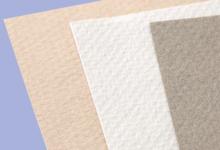 chất liệu giấy in
