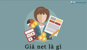 giá net là gì