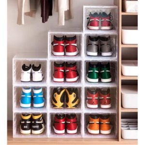 hộp đựng giày sneaker