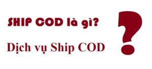cod nghĩa là gì