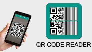 qr code là gì