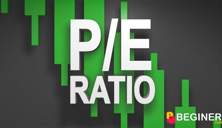 p/e là gì