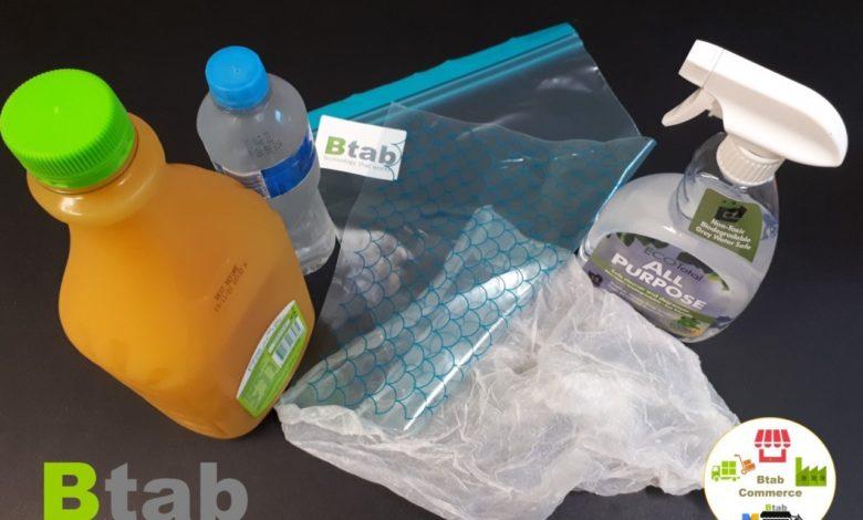 vật liệu đóng gói hàng hóa