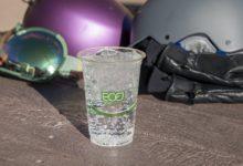 dây chuyền sản xuất cốc nhựa
