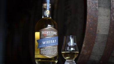 các nhãn hiệu rượu whisky
