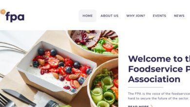 dịch vụ thực phẩm