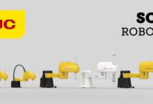 robot Scara