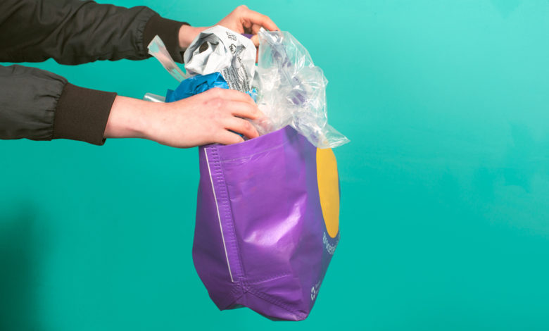 tái chế nhựa