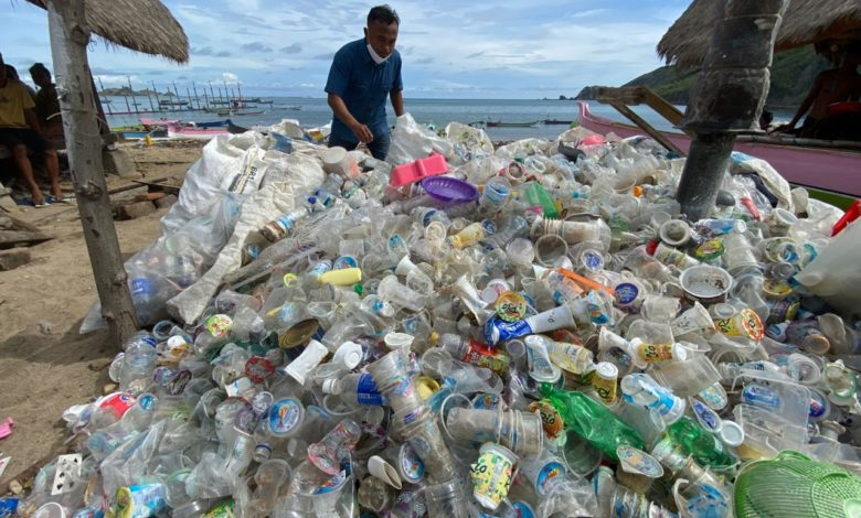 Nhựa ngăn biển (POP)