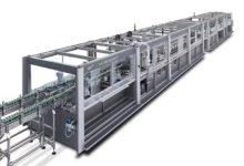 Nature MultiPack From KHS: Hệ thống đóng gói bền vững hiện thích hợp cho phạm vi hiệu suất cao
