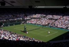 Evian & Hubbub ra mắt tái chế #InTheLoop tại Wimbledon 2021