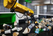 Fanuc hợp tác với Recycleye để tự động hóa ngành công nghiệp tái chế