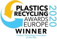 SealPPeel của Verstraete IML giành được Giải thưởng Tái chế nhựa Châu Âu