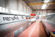 Chuyển tải công nghệ cho ngành công nghiệp tái chế