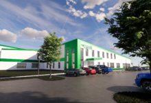 Tập đoàn Camfil xây dựng cơ sở sản xuất mới ở Jonesboro, Ark.