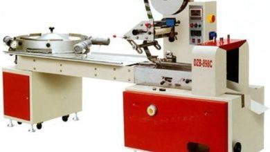Phân loại máy đóng gói thông dụng nhất trên thị trường