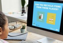BPF, PlasticsEurope và RECOUP ra mắt bộ giáo dục tái chế trực tuyến