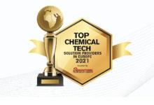 IM Group lọt vào danh sách 10 Nhà cung cấp Giải pháp Công nghệ Hóa chất Hàng đầu Châu Âu năm 2021