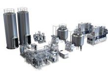 Bộ làm đầy thùng carton vô trùng 'nhanh nhất thế giới' của Tetra Pak giúp cắt giảm carbon