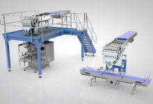 Cremer giới thiệu dòng thiết bị đếm bằng thép không gỉ, hợp vệ sinh để phân phối chính xác hơn các sản phẩm thực phẩm riêng lẻ