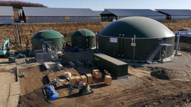 Weltec Biopower cung cấp hai nhà máy khí sinh học cho Nhật Bản