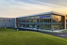 Emerson mở Trụ sở toàn cầu mới trị giá 49 triệu đô la cho Công nghệ hàn và lắp ráp tại Brookfield, Connecticut
