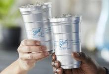 Ball Aluminium Cup ra mắt tại Mỹ sau khi chạy thử nghiệm thành công