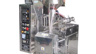 Sản xuất gia vị an toàn với máy đóng gói bột canh Việt Anh