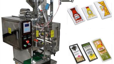 Đánh bay lo ngại bảo quản thực phẩm nước với máy đóng gói dung dịch dạng lỏng Việt Anh