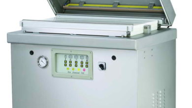 Ứng dụng quan trọng của máy đóng gói hút chân không  công nghiệp