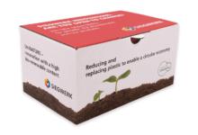 Siegwerk ra mắt loại mực gốc nước bền vững cho các ứng dụng giấy và bìa