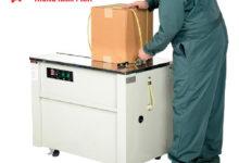 Linh kiện máy đóng đai vật liệu không thể thiếu, giữ vai trò quan trọng