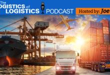 Vận chuyển hàng hóa dựa trên mối quan hệ (và xe tải) với Nicole Glenn