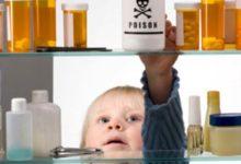 Nguy cơ ngộ độc bột giặt và xà bông của trẻ nhỏ